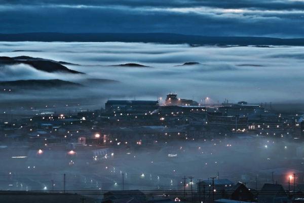 Voyage à Iqaluit: le Canada version «hard»