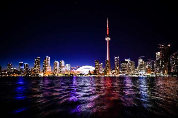 Toronto: La New York canadienne